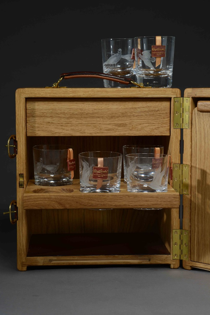 Drinks Chest Shelf