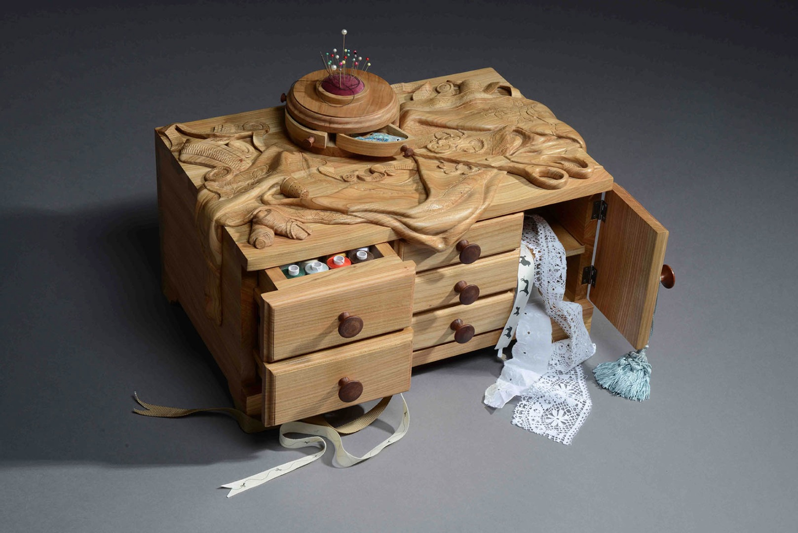 Sewing Box Open(2)